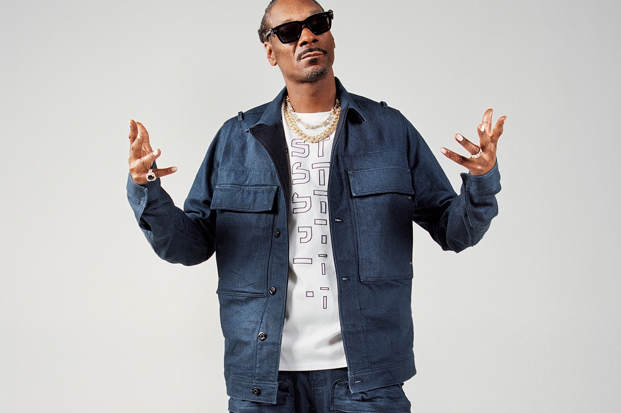 snoop dogg g star raw interview say it witcha booty campaign perfect fit song video information details