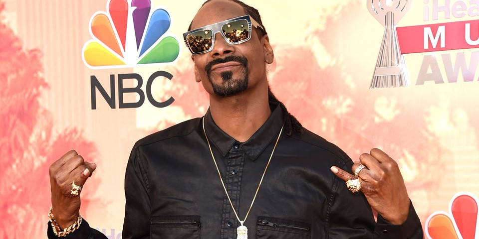 Snoop Dogg Announces Upcoming Star-Studded Album and New Def Jam Kids' Record