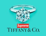 Supreme x Tiffany & Co. Collaboration Rumors Surface