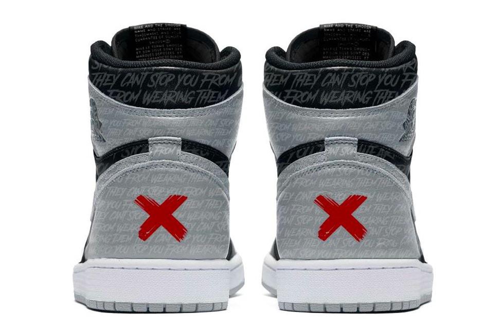 """Air Jordan 1 High OG """"Rebellionaire"""""""