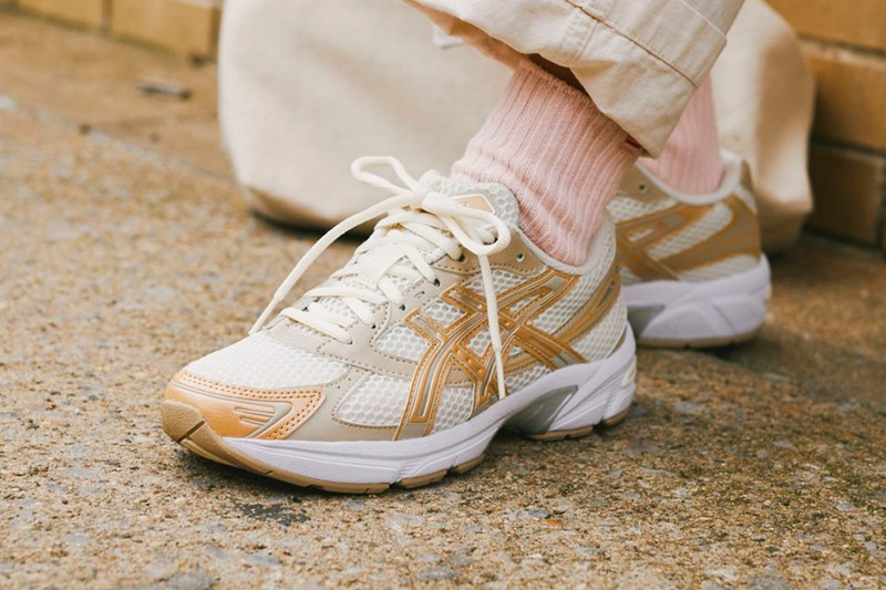 ASICS SportStyle Releases All-New GEL-1130 Silhouette for Women