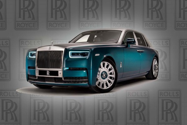 Behind the HYPE: How the Rolls-Royce Phantom Became the Final Word in Automotive Luxury