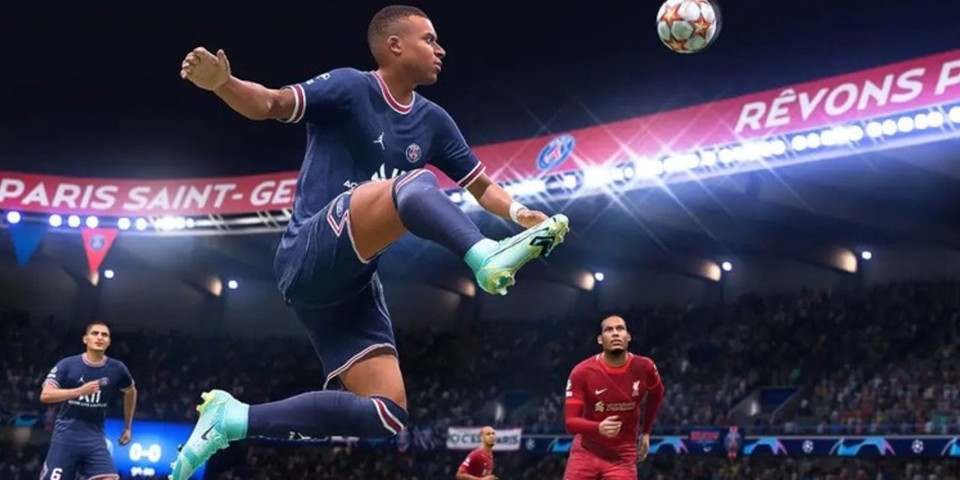 FIFA Reportedly Terminating Partnership With EA Sports After Almost 30 Years - HYPEBEAST
