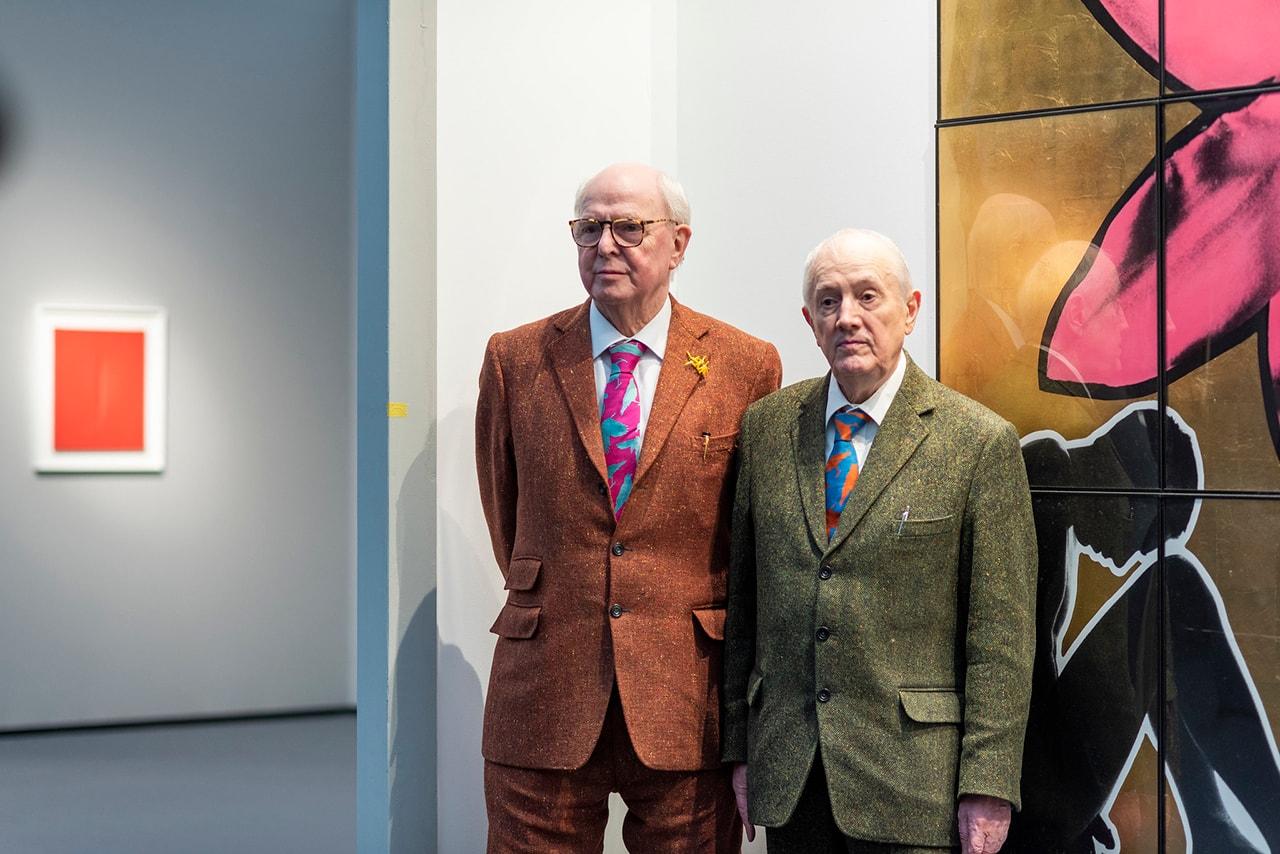 frieze london 2021 highlights galleries art fair details sculpture masters guide information