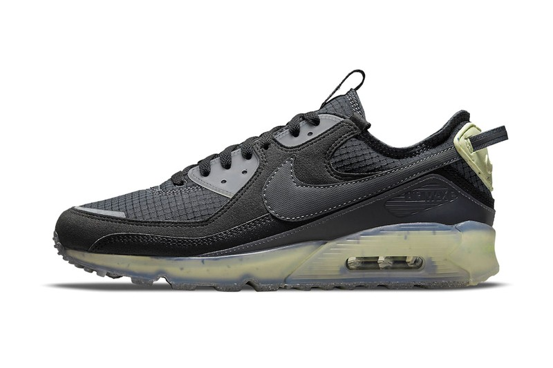 The Nike Air Max 90 Terrascape Receives Three New Neutral Color Schemes
