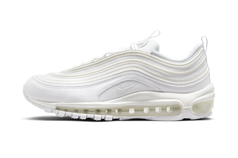 Nike Preps the Air Max 97 in Two New Radiant Colorways