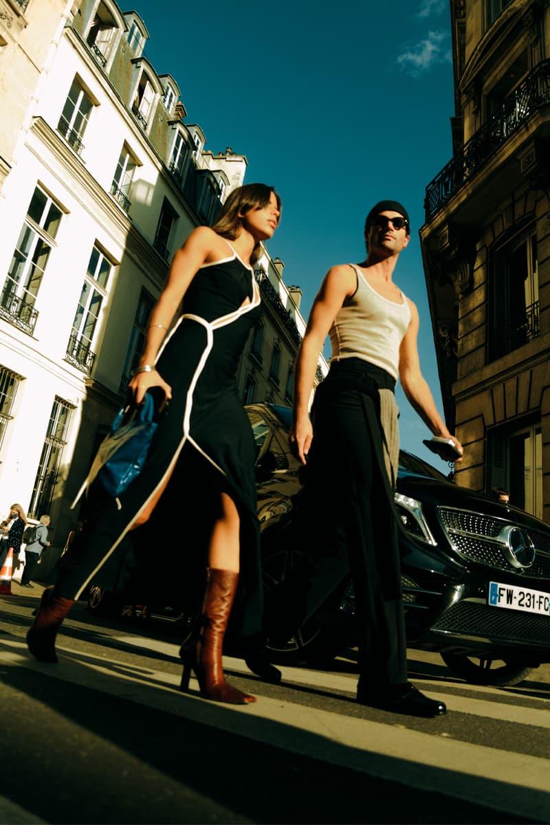 Paris Fashion Week SS20 Women Street Style Looks   HYPEBEAST