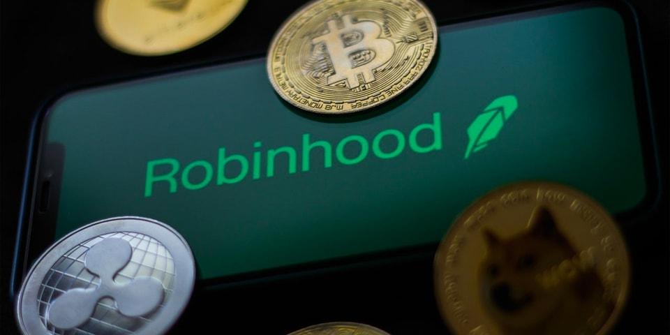 Robinhood Sees Crypto Trading Revenue Drop From $233 Million USD to $51 Million USD