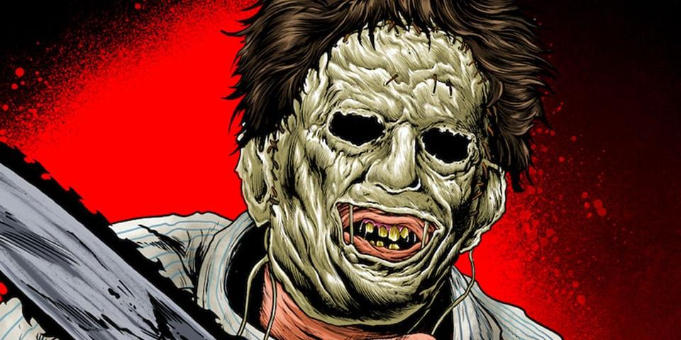 Texas Chainsaw Massacre Franchise Debuts Leatherface NFT Project