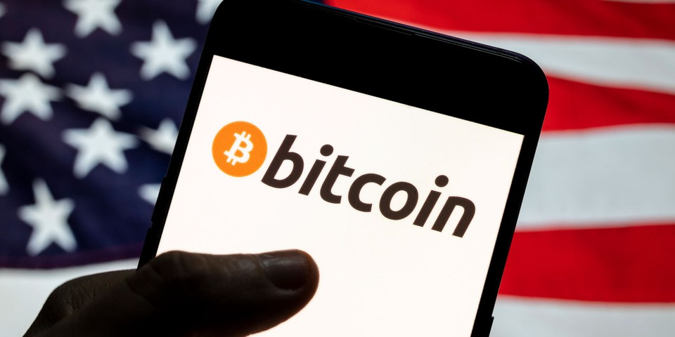 The US Government Is Auctioning Off 4.94 Bitcoin
