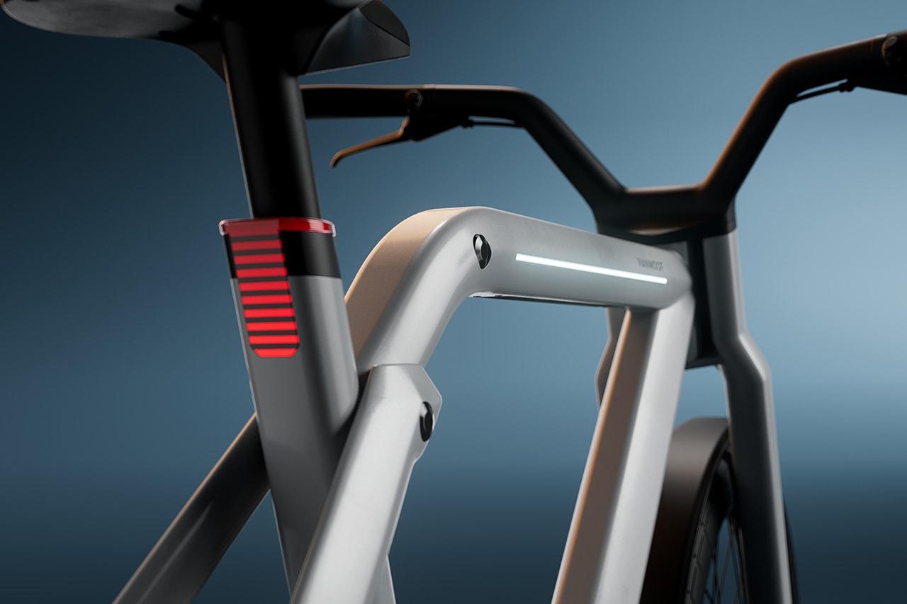 vanmoof e-bike high speed long distance founder interview details series v hyperbike
