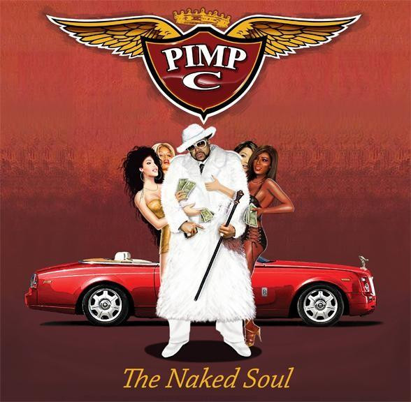 newest 38bea 17e7a Pimp C - The Naked Soul of Sweet Jones (Full Album Stream)