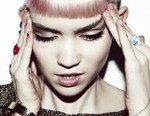 Grimes & Yours Truly – Genesis