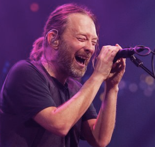 Radiohead Lotus Flower Live At Austin City Limits Hypebeast