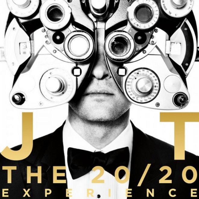 Justin Timberlake - The 20/20 Experience (Full Album Stream