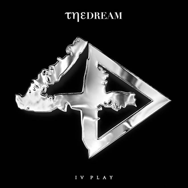 on sale ae06e d87e3 The-Dream – IV Play
