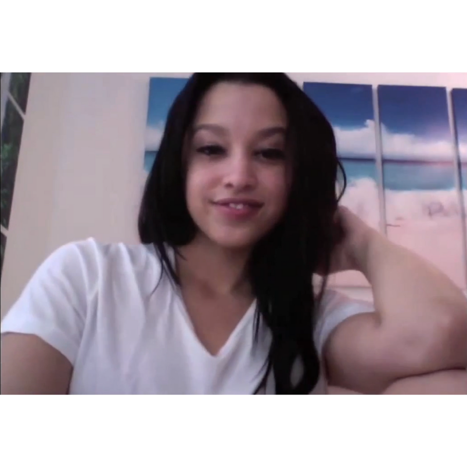 Childish Gambino 3005 Lyric Video Starring Abella Anderson Nsfw Hypebeast