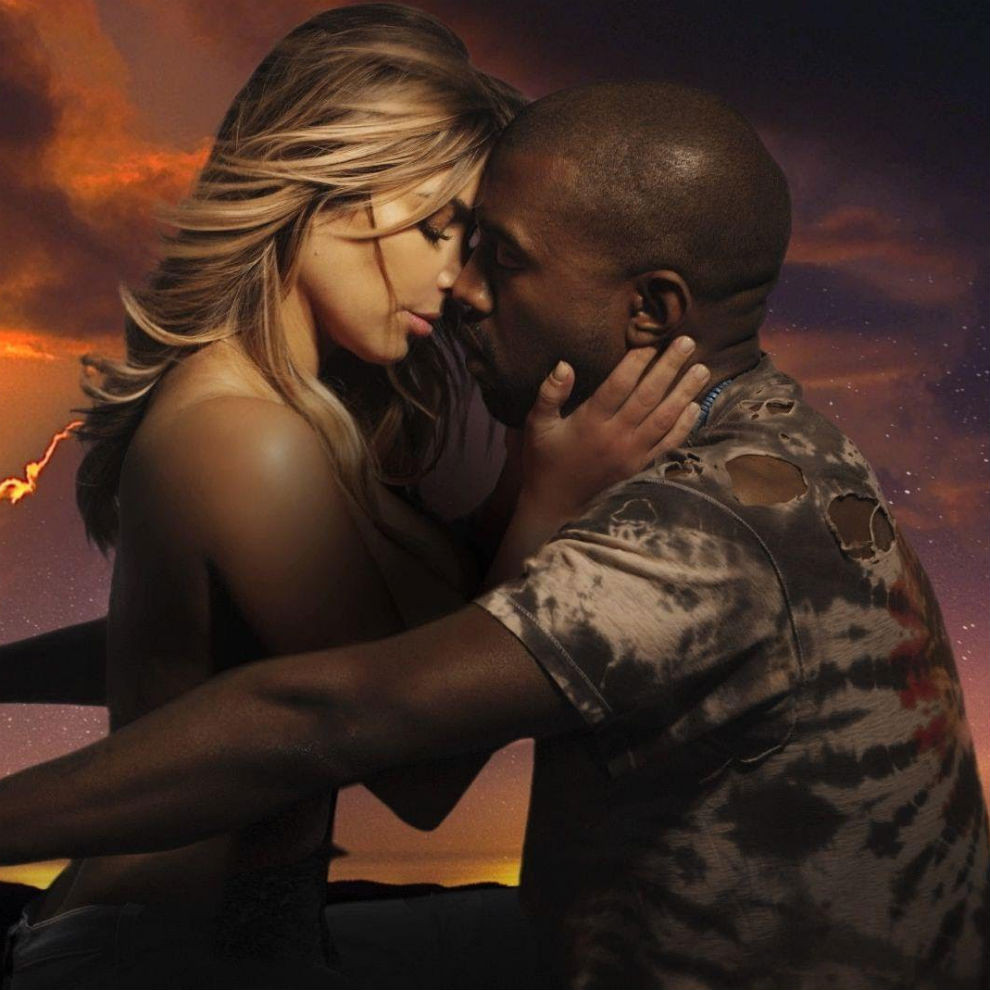 Kanye West - Bound 2 (Solidisco Remix) | HYPEBEAST