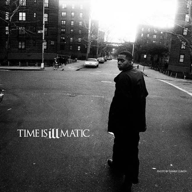96e1cd0490e Watch the Trailer for  Time is Illmatic  Nas Documentary