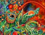 """Mastodon Announce Sixth Album 'Once More 'Round the Sun' & Share New Song """"High Road"""""""