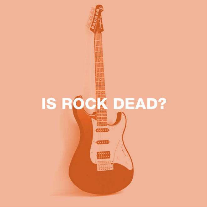 POLL: Is Rock Dead? | HYPEBEAST