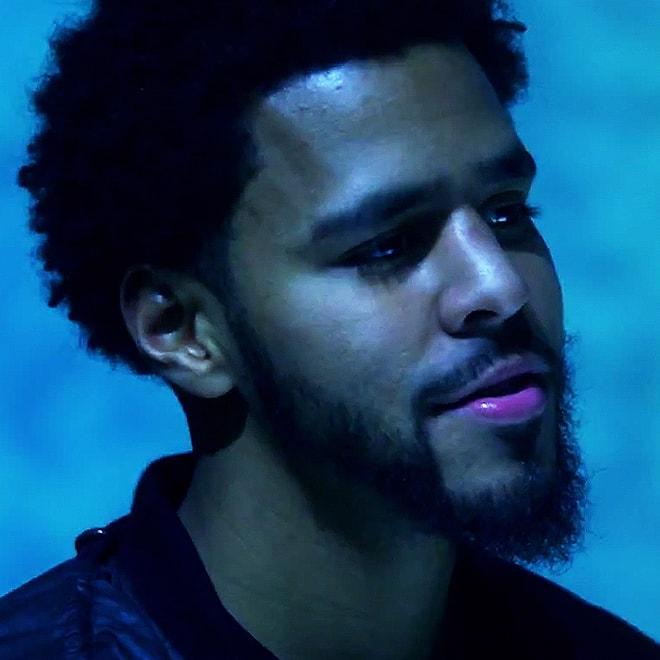J Cole Apparently Hypebeast