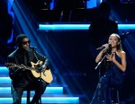 "Watch Ariana Grande & Babyface's Cover of Stevie Wonder's ""Signed, Sealed, Delivered I'm Yours"""