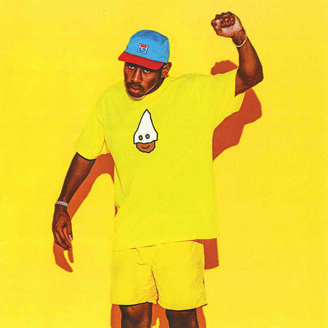 937acf6b7fff04 Check out the Golf Wang 2015 Spring Summer Lookbook