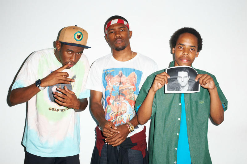 Earl Sweatshirt Comments on The Possible Odd Future Break ... Earl Sweatshirt Odd Future