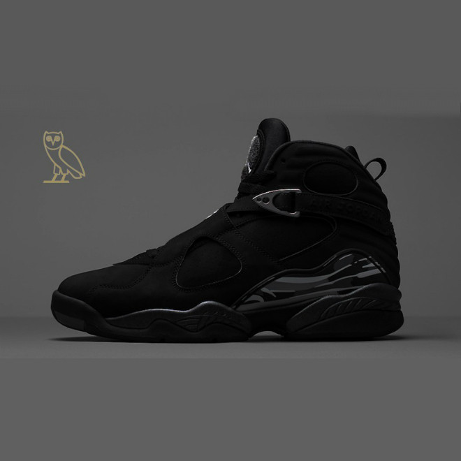 new style 155d5 ae130 Drake Has an 'OVO' Air Jordan 8 Shoe Coming | HYPEBEAST