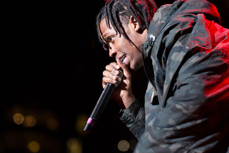 The Internet Reacts to the Leak of Travi$ Scott's 'RODEO