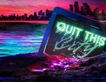 Grandtheft featuring Lowell - Quit This City