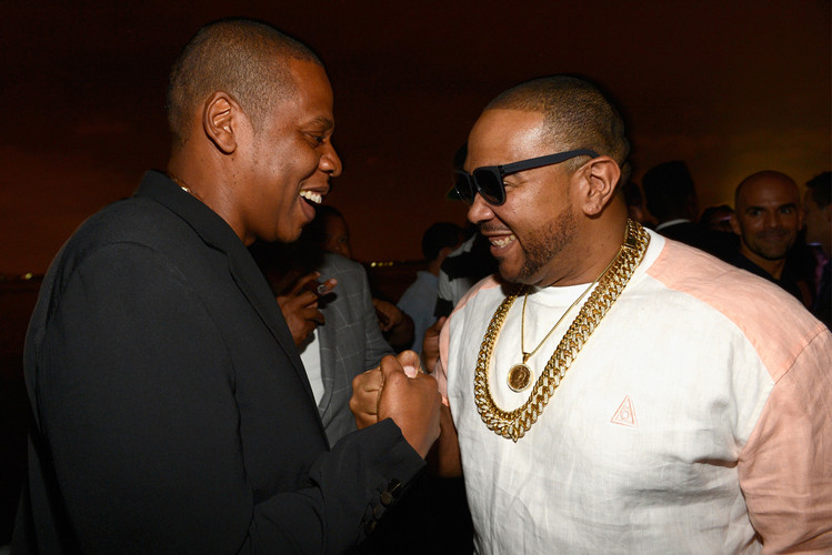 Judge Announces Verdict in Jay Z   Timbaland s