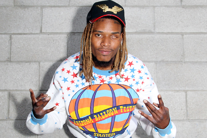 Fetty Wap's New EP Set to Release at Any Moment Now | HYPEBEAST