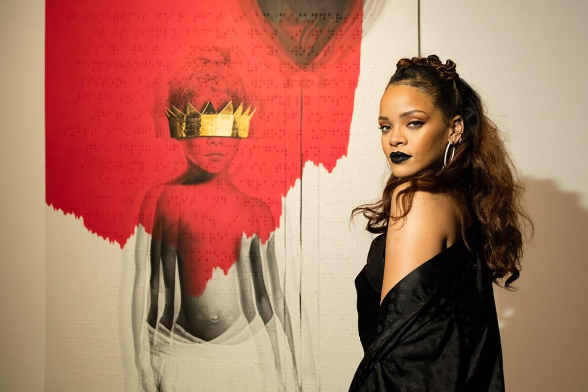 Anti World Tour, Rihanna in concerto da febbr Qui tutte le date in caso siate interessati a tappe limitrofe.