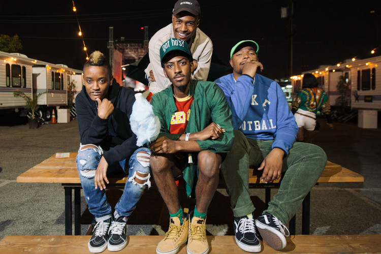 af1cdd6ac09 A Chat With The Internet s Syd Tha Kyd at Camp Flog Gnaw 2015