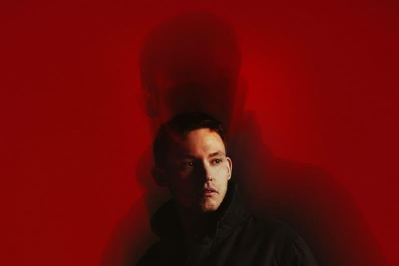 Hudson Mohawke Valentine's Slow Jams Mix | HYPEBEAST