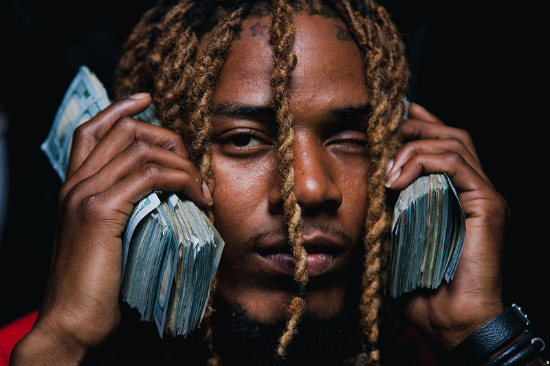 Fetty Wap Shares Three New Songs, One Features Snoop Dogg & London
