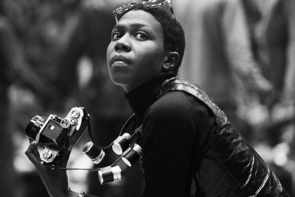 10 Things You Should Know About 2Pac's Mom, Ms  Afeni Shakur