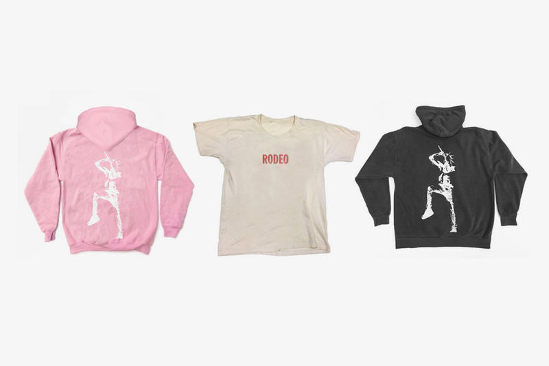 64ce933a1506 Travis Scott Releases His Tour Merchandise. La Flame's latest collection is  here.