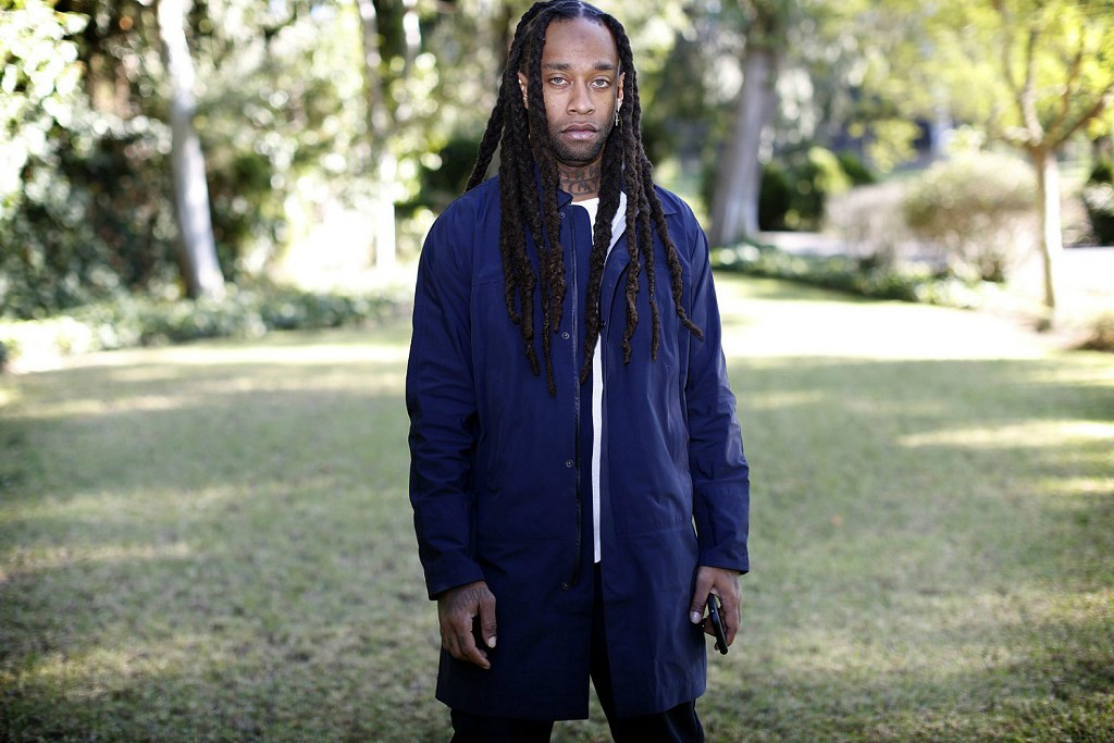 Ty Dolla Ign And Big Tc Make A Powerful Statement With No Justice Hypebeast
