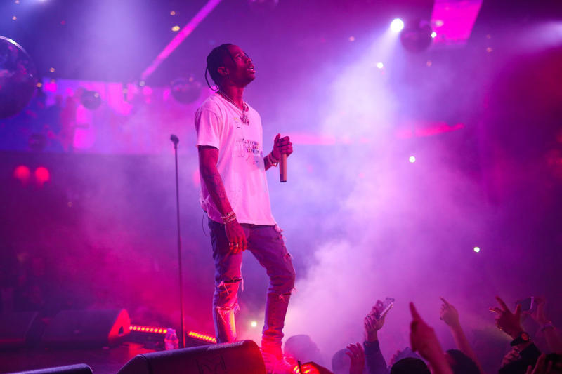 a26cc6ce9739 Mike Dean is Still Mixing on Travi$ Scott 'Birds In The Trap Sing ...