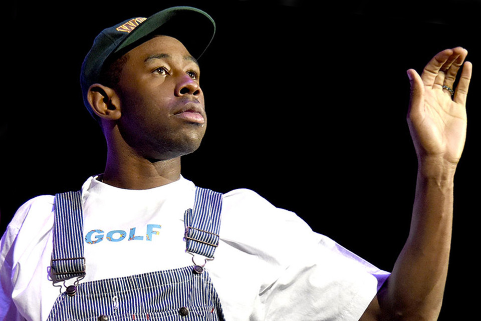 Why Boys Dont Read >> Read Tyler The Creator S Poem Tricolor From Frank Ocean S