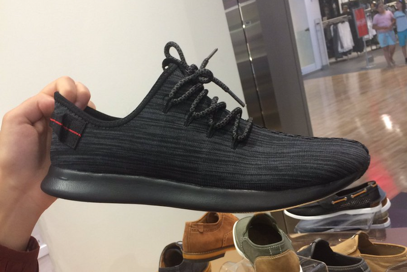 760a9d49cfd Steve Madden Is Now Selling Struggle Yeezys. Kanye West and adidas can t be  too happy about this.