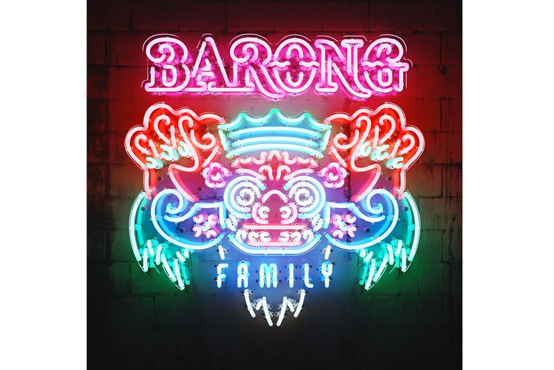 stream yellow claw s massive barong family compilation album hypebeast stream yellow claw s massive barong