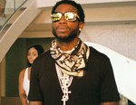 """Gucci Mane & Lil Wayne Join Together for """"Oh Lord"""""""