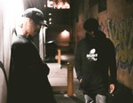 """Toronto Newcomer Quincy Got Rich Connects With Derek Wise for """"Cutty"""""""