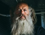 Rick Rubin Was at the First Presidential Debate
