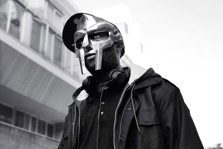 "e4f76db201bd Nike Air Flight. Thom Yorke Shares an Unreleased MF DOOM ""Gazilli Remix"""