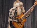 "Thundercat Has a ""Bass-Off"" With a Robot & a Half-Naked Man"